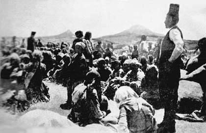 an analysis of the themes of genocide and holocaust in the 20th century Compared to the six million deaths in the holocaust, this genocide had between two million to ten million people  human tragedies of the 20th century in .