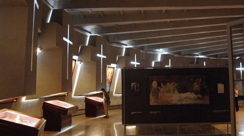 Genocide Museum The Armenian Genocide Museum Institute