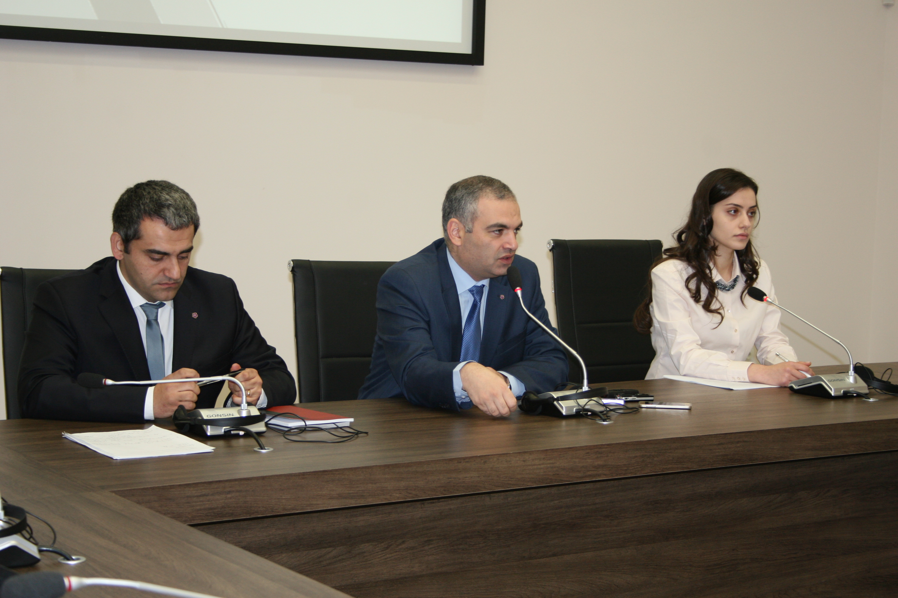 "Forum ""Armenia-2016"" has opened 16"