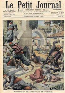 armenian genocide and holocaust comparison Recognizing the armenian genocide - the armenian genocide, also known as the armenian holocaust, was the organized killing of armenians.