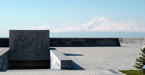 date du génocide des arméniens