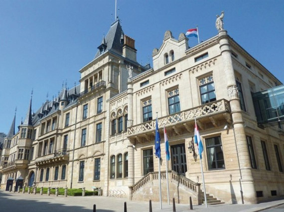 Genocide museum the armenian genocide museum institute for Chambre de deputes luxembourg
