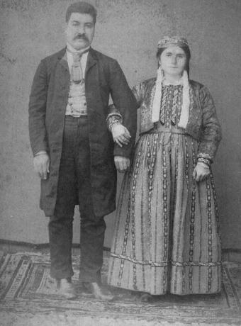 armenian brides in america
